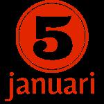5 januari